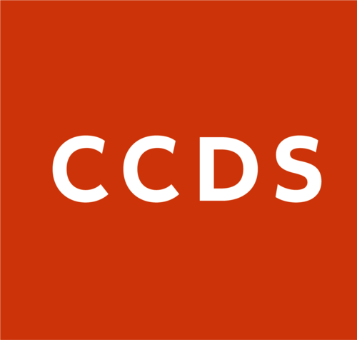 CCDS only logo